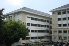 Gedung FPSD - C