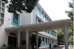 Gedung FPSD - A