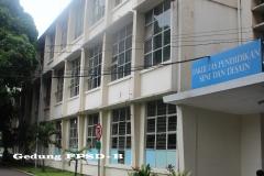 gedung fpsd-b