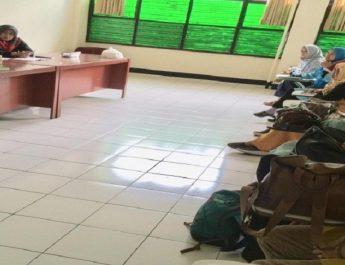 PENGURUS IIK FPSD MEMBAHAS PROGRAM KERJA PERIODE 2019-2023